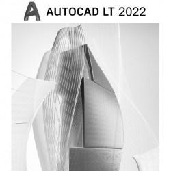 AutoCAD LT 2022...