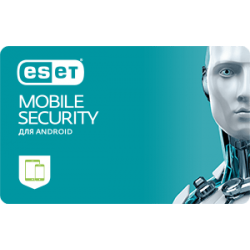 ESET Mobile Security for...