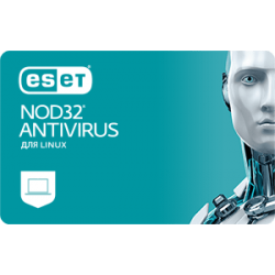 ESET NOD32 Antivirus 4 for...