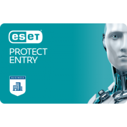 ESET PROTECT Entry с...
