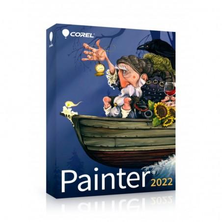 PaintShop Pro 2018 ML Mini (коробка*)