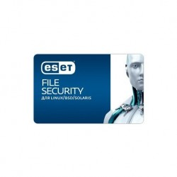 ESET File Security для...
