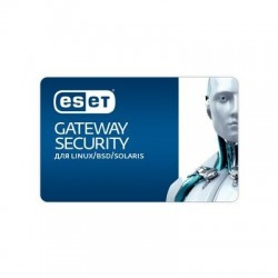 ESET Gateway Security для...