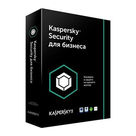Bitdefender GZ Business Security (25-49 ПК)