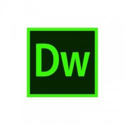Adobe Dreamweaver CC...