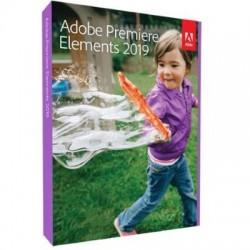 Adobe Premiere Elements 19...
