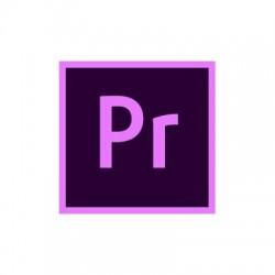 Adobe Premiere Pro CC...