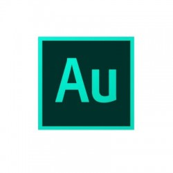 Adobe Audition CC (годовая...