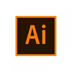 Adobe Illustrator CC (річна...