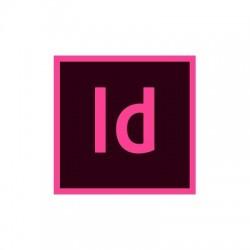 InDesign CC (річна підписка*)
