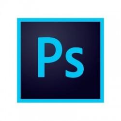 Adobe Photoshop CC (годовая...