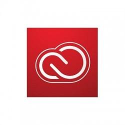 Adobe Creative Cloud для...