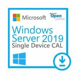 WinSvrCAL 2019 SNGL OLP...