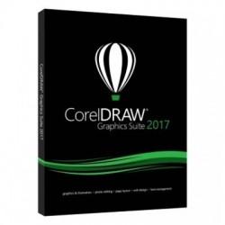 CorelDRAW GS X8 RU (коробка*)