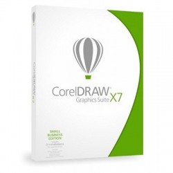 CorelDRAW Graphics Suite X7...