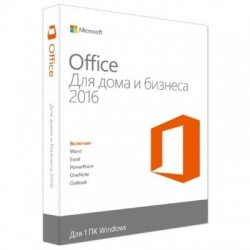 Microsoft Office 2016 для...