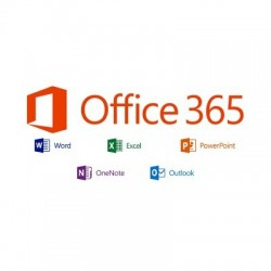 Office 365 ProPlus (годовая...