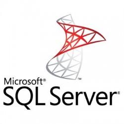 Microsoft SQLCAL 2017 SNGL...