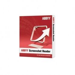 ABBYY Screenshot Reader...