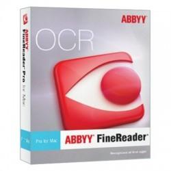 ABBYY FineReader Pro для...