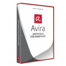 Avira Antivirus for Endpoint
