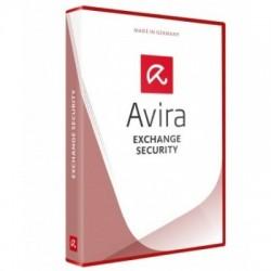 Avira Exchange Security