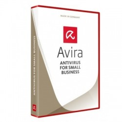 Avira Antivirus for Small...