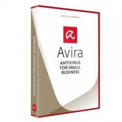 Avira Antivirus for Small...