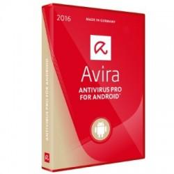 Avira Antivirus Pro для...