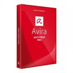 Avira Antivirus Pro 2019