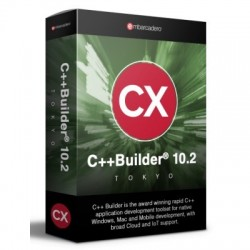 C++ Builder Professional
