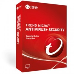 Trend Micro Antivirus+ 2019