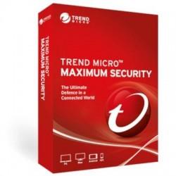 Trend Micro Maximum...