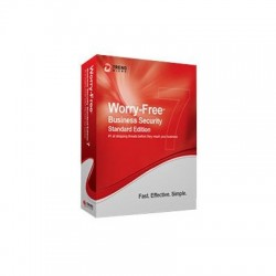 Trend Micro Worry-Free...