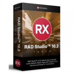 RAD Studio Professional