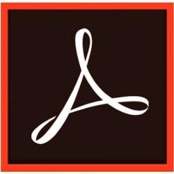 Adobe Acrobat Pro DC (річна...