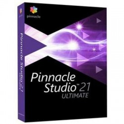 Pinnacle Studio 21 Ultimate...