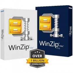 WinZip Mac Edition 8