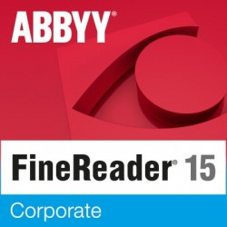 ABBYY FineReader 15...