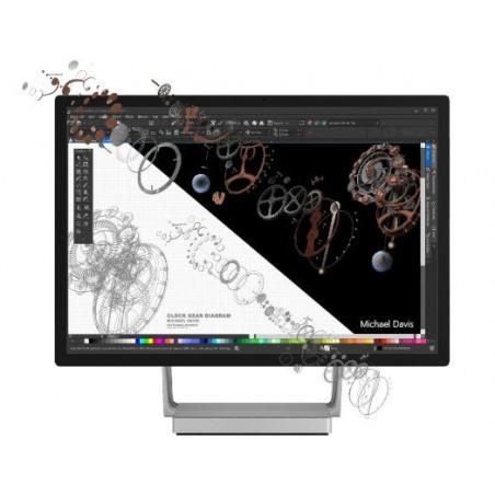 WinZip 22 Pro (2-9) (лицензия*)