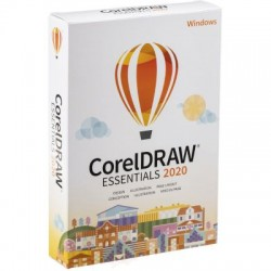 CorelDRAW Essentials 2020