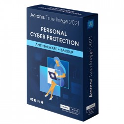 Acronis Backup Standard Server Subscription License, 1 Year