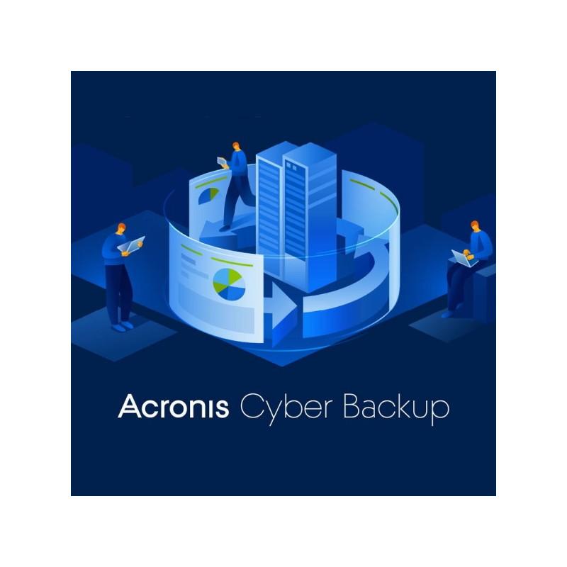 Acronis Backup Standard 12.5